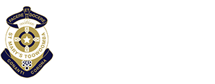 St Mary's College Toowoomba Logo